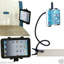 New universal 360 Desktop Stand Lazy Tablet Holder Mount for iPad Air Samsung