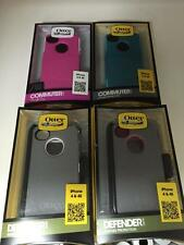 New Otterbox Defender / Commuter / Case For Apple Iphone 4 4S Tough Hybrid Hard