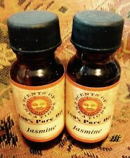 2 Scents of Creation Pure Fragrance Oil (1/2 oz.) Bottles Your choice A-I