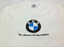 "BMW Lifestyle ""Ultimate Driving Machine"" Tee Shirt"