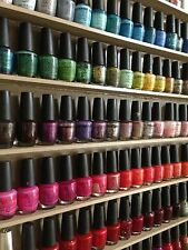 OPI Nail Polish - Choose Your Colour - FREE Postage