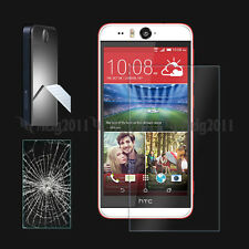 Premium Tempered Glass Film Screen Protector for HTC Desire Eye M910x M910n