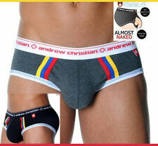 Andrew Christian briefs