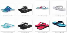 NIB Women's Nike Comfort Slide Thong  Flip Flops Choose