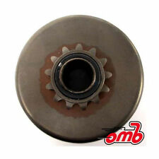 "Noram GE Series Clutch 13 Tooth 3/4"" Bore #35 Chain for Mini Bike & Go Kart"