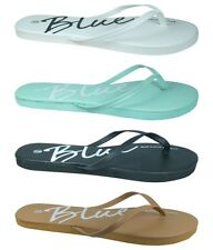 New Women's Flat Flip Flops Thongs in Black, Mint, Camel, And White All Sizes