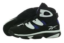 Reebok Shaq Attaq IV Classic M41972 InstaPump Basketball Shoes Medium (D, M) Men
