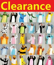 Mens Ladies Onesie Adult Animal Onesies Onsie Kigurumi Pyjamas Pajamas Onsie UK