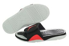 NEW NIB Nike 705163-021 Jordan Hydro 4 Slippers Slides Sandals Medium (D, M) Men