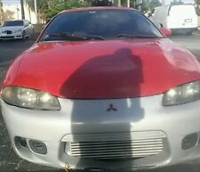 Mitsubishi : Eclipse GST Hatchback 2-Door