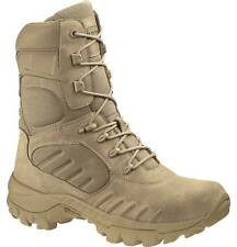 BATES DESERT TACTICAL BOOTS M9 8 INCH Light Weight Reg/Wide Sizes 5 To 13
