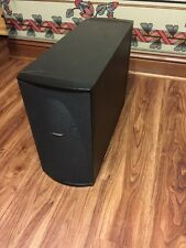 Bose PS38 Subwoofer Lifestyle 28 38 48 LSPS Estate Find.....