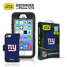 OtterBox Defender NFL Series Rugged Holster Protection Case For iPhone 5 5s