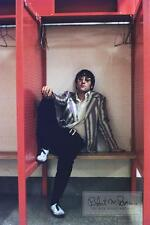 JOHN LENNON The Beatles BACKSTAGE 1966 St Louis LIMITED EDITION Photograph