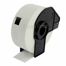 Brother Compatible Labels Rolls DK-11201 29x90mm 400 labels per roll