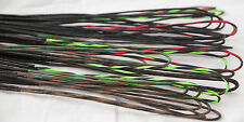 "60X Custom Strings 32.75"" Buss Cable Fits Mathews Helim Bow"