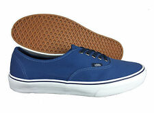 VANS. Authentic. Dark Blue / Dress Blue. Mens US Size 12. 13.