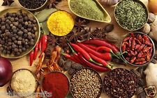 Direct From India | Whole and Ground Spices Masala and Seeds For Indian Cooking.