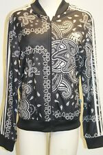 NWT ADIDAS ORIGINALS PAISLEY  FB TT FIREBIRD WOMEN TRACK TOP JACKET SIZE S M L