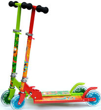 Kinder Scooter 125mm Kinderscooter Kinderroller 2-Rad Roller Citiroller