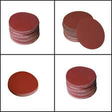 5inch 40#---3000# Sander Disc Sanding Polishing Pad -Select Grits & Sets