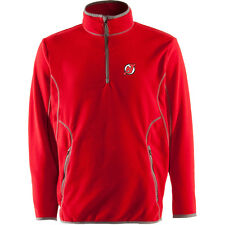 Antigua New Jersey Devils Men's Ice Pullover