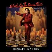 1 cent CDs! Blood on the Dance Floor: HIStory in the Mix by Michael Jackson