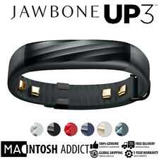 Jawbone UP3 Stylish Fitness Tracker | Bluetooth Sync | Health Sleep Activity
