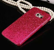 Luxury Blind Sparkle Glitter Hard Phone Case Cover For Samsung Galaxy S Note