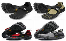 Mens Sports 5 Five Fingers Light weight Shoes Toes Socks Barefoot trainers FS02