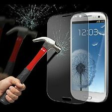 100% Genuine Tempered Glass Screen Protector For Apple/Sony/LG/Samsung