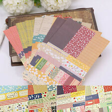 8pcs Stickers Diary Scrapbook Calendar Label Decoration Romance Forest Story