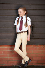 Dublin Twyford Childs Show Competition Shirt STOCK & TIE COLLARS ALL SIZES