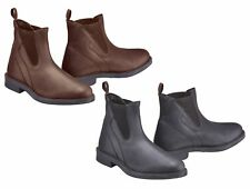 Harry Hall Recife Waxy Stable Horse Riding Leather Jodhpur Boot ALL SIZES