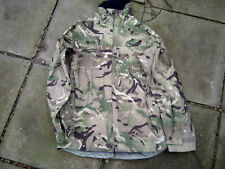 MTP Multicam Lightweight Waterproof / Breathable MVP / Goretex Jacket