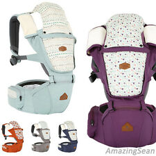 I-Angel ORGANIC COLLABO Hipseat +Hipseat Carrier, Organic Baby Supply, Hip Seat