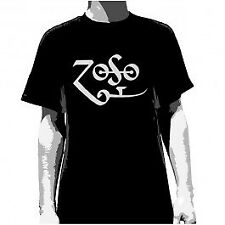Jimmy Page - ZOSO - Mens Short Sleeve T-Shirt