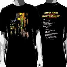 David Bowie - Ziggy Stardust - Mens Short Sleeve T-Shirt