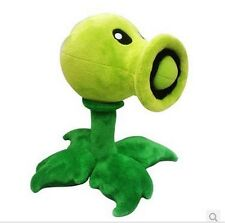 Large-Sized Popular Games Plants Vs Zombies Plant Sunflower Plush Toys Free