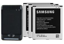 U.S 2600mAh OEM Battery +Charger For Samsung Galaxy S4 Active I537 Active I9525