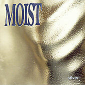 Silver by Moist (CD, Aug-1994, Chrysalis Records)
