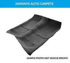 MOULDED CAR CARPET TO SUIT NISSAN PULSAR N-12