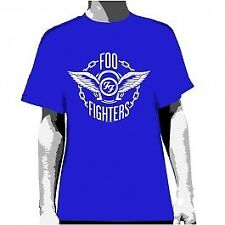 Foo Fighters - Horseshoe - Mens Short Sleeve T-Shirt