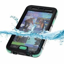 Waterproof Shockproof Durable Protective Tough Case Cover for Samsung Galaxy S5