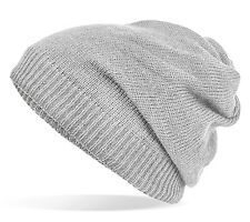 Beanie hat Oversize hat Long Slouch Beanie hat Various Colours Trend