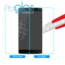 Genuine NUGLAS™ Premium Tempered Glass Film Screen Guard Protector for LG G3 G4