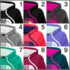 [2015-2016] NEW The North Face Women's Half Dome Hoodie CG9J sweater fall winter