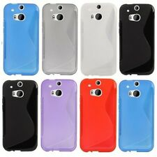 Silicon Case TPU for HTC Mobile Phone Cover Accessories Silikoncover New