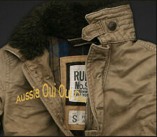 Ruehl No.925 by Abercrombie & Fitch vintage jackets fur NWT authentic items
