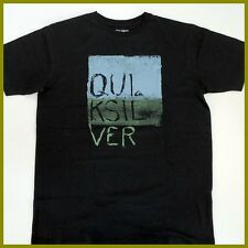 QUIKSILVER T-Shirt MENS *Size: S Small* NEW Navy Authentic Brand Quicksilver Tee